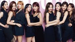 Pasalnya beberapa waktu lalu, grup asuhan JYP Entertainment ini mendapatkan ancaman yang dapat membahayakan para personelnya. Pada 2017, Mina mendapatkan ancaman yang muncul di sebuah komunitas online. (Foto: soompi.com)
