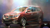 Mengusung konsep The New Choice of MPV, Wuling Cortez dideskripsikan sebagai pilihan baru bagi konsumen Indonesia.