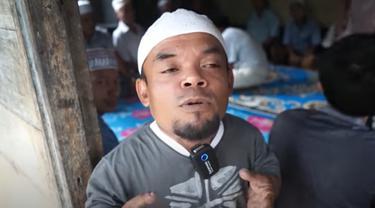 Rumah Ucok Baba di Medan