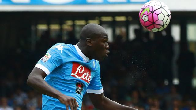 Ancelotti Beri Isyarat Supaya Manchester United Lupakan Kalidou Koulibaly
