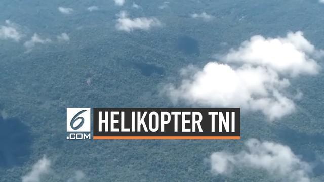 Personel TNI masih melakukan pencarian terhadap helikopter MI-17 yang hilang kontak setelah lepas landas dari Bandara Oksibil. Helikopter tersebut membawa 12 personel yang terdiri dari kru pesawat dan Yonif 725 Wirabuana.