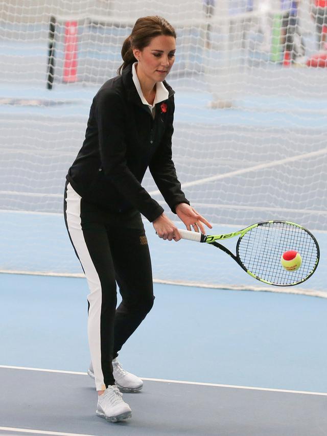 Kate Middleton Main Tenis