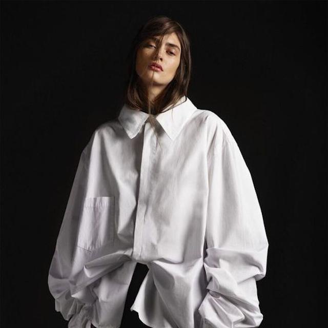 5 Padu Padan Dengan Kemeja Putih Bikin Tampilan Stylish Fashion