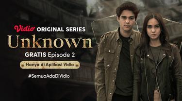 Vidio Original Series Unknown