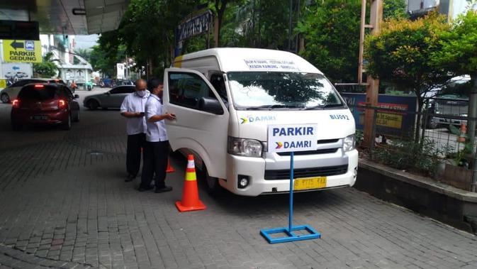 Damri Siapkan 2.224 Bus Jelang Libur Natal dan Tahun Baru