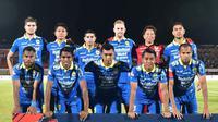 Persib Bandung (PERSIB.co.id/M.Jatnika Sadili)