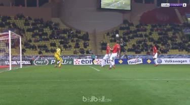 Berita video highlights Piala Prancis antara AS Monaco Vs Lyon 2-3. This video is presented by Ballball.