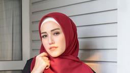 Dalam kolom komentar di akun Instagram miliknya, Adelia sering mendapat pujian dari warganet karena kecantikannya. (Liputan6.com/adeliapasha)