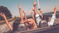 Di liburan akhir tahun ini, Pegipegi meluncurkan visi baru menjadi semakin menyenangkan, segar, muda, dan dinamis. (iStockphoto)