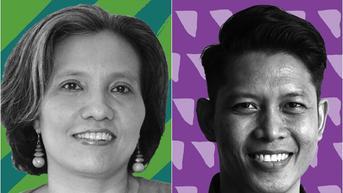 6 Sosok Inspiratif Penerima Program Ford Global Fellows dari Indonesia