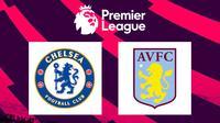 Premier League - Chelsea Vs Aston Villa (Bola.com/Adreanus Titus)