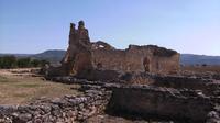 Sisa-sisa basilika Reccopolis (Wikimedia Commons)