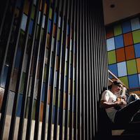 Eksklusif Ridho Slank, perjuangkan lingkungan dan musisi jalanan (Foto: Bambang E Ros, Digital Imaging: Muhammad Iqbal Nurfajr/Bintang.com)
