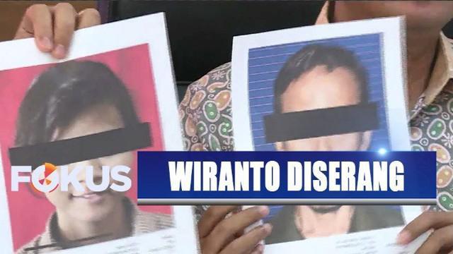 Berdasarkan penyelidikan polisi, Abu Rara rencanakan menyerang pejabat tanpa mengetahui yang ditusuk ialah Wiranto.