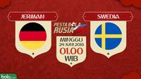 Piala Dunia 2018 Jerman Vs Swedia (Bola.com/Adreanus Titus)