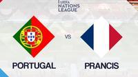 UEFA Nations League - Portugal Vs Prancis (Bola.com/Adreanus Titus)