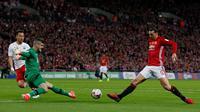 Zlatan Ibrahimovic (AFP/Ian Kington)