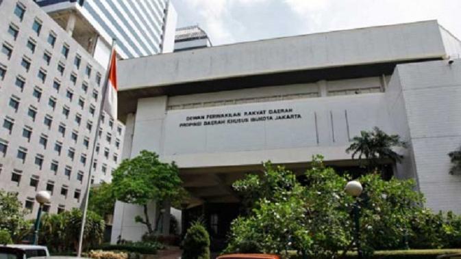 DLTA F-Golkar Kirim Surat Ketua DPRD DKI Desak Bahas Rencana Divestasi Saham di Delta Djakarta - News Liputan6.com