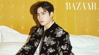 Jackson GOT7. (Sumber: Instagram/jacksonwang852g7)
