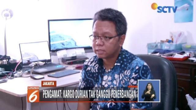 Kejadian Senin (5/11), nyaris berujung kontak fisik antara penumpang dengan staf darat maskapai Sriwijaya Air.
