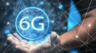 China Luncurkan Satelit 6G