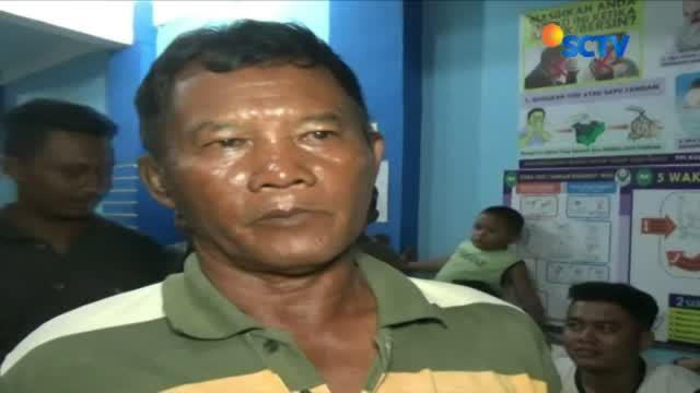 Brigadir Jatamal Tarigan tewas usai melerai dua kelompok petani yang sedang memperebutkan lahan eks PT Perkebunan Nusantara Dua