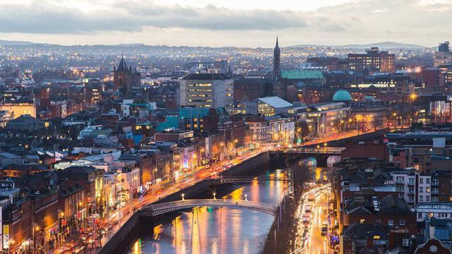 Hasil gambar untuk irlandia