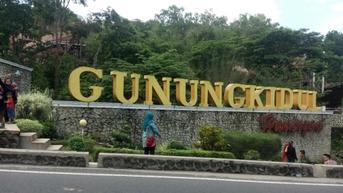 Masuk PPKM Level 2, Tempat Wisata di Gunungkidul Mulai Dibuka