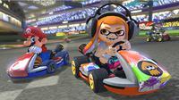 Mario Kart 8 Deluxe untuk Nintendo Switch. (Sumber: Gamespot)