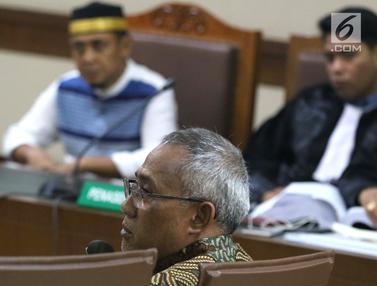Kabiro Hukum KPU Jadi Saksi Sidang Hoaks 7 Kontainer Surat Suara Tercoblos
