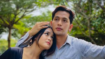 6 Potret Romantis Ilyas Bachtiar – Hanna Kirana, Pasangan Menggemaskan di Mega Series Suara Hati Istri: Kayla Season 2