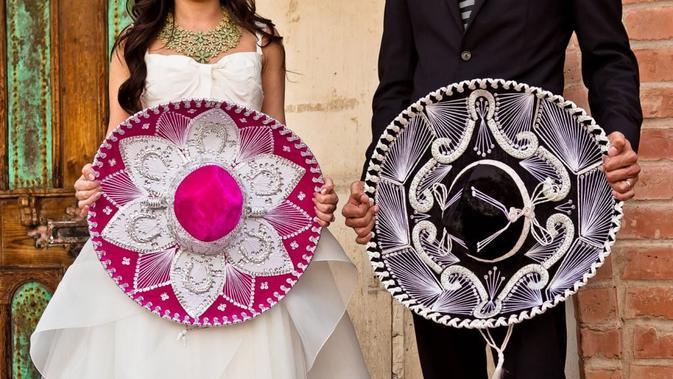 Tradisi Pernikahan di 6 Negara Ini Unik Banget, Punya Makna Mendalam