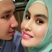 Kartika Putri dan Habib Usman bin Yahya (Instatgarm/@kartikaputriworld)