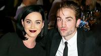 Robert Pattinson dan Katy Perry (celebrityinsider)