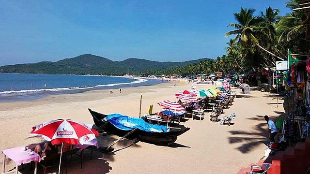Goa di India