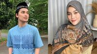 Alvin Faiz Lepas Status Duda, Ini 6 Potret Henny Rahman Sosok Istri Barunya. (Sumber: Instagram/hennyyrahman)