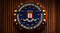 Ilustrasi FBI (AFP Photo / Mandel Ngan)