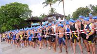 Bintan Triathlon 2015 siap digelar 17-18 Mei 2015.