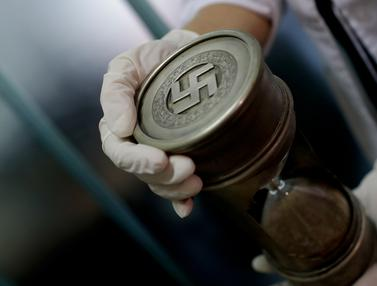 Melihat Koleksi Peninggalan Nazi di Argentina