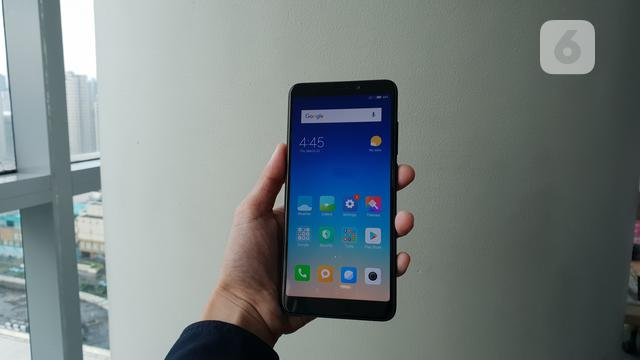 Harga Hp Xiaomi Terbaru Dan Terlengkap 2018 Redmi Note 5 Hingga Redmi 5a Tekno Liputan6 Com