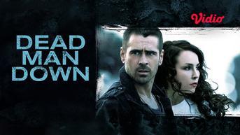 Rekomendasi Film Dead Man Down untuk Pencinta Adegan Aksi