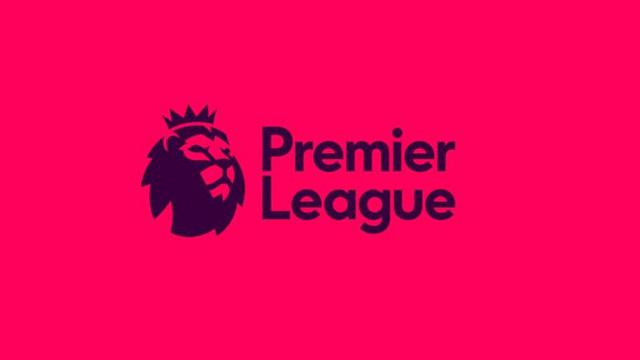 Logo baru Premier League 2016-17