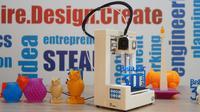 Printer 3D. Dok: Inspira Academy