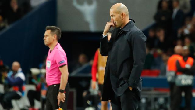 3 Pelatih Papan Atas Masuk Daftar Calon Pengganti Zidane di Real Madrid – Spanyol