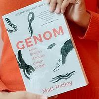 Genom./Copyright Endah