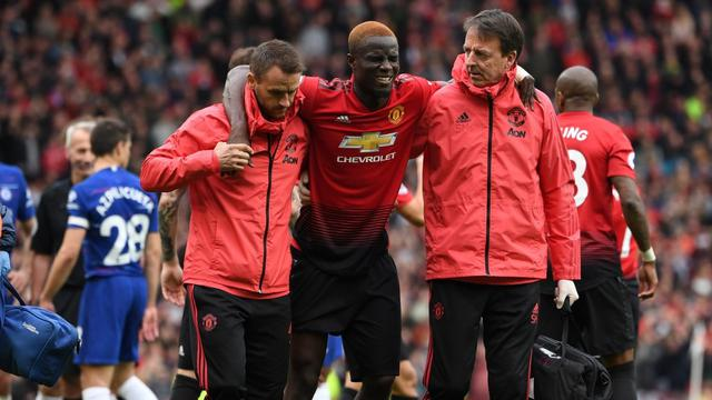 Imbangi Manchester United, Chelsea Tatap 4 Besar