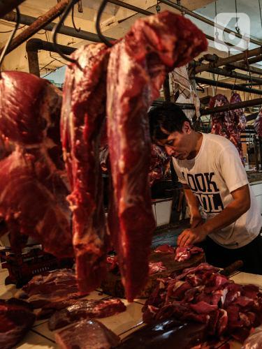 Bulan Ramadan, Pemerintah Siap Intervensi Jika Harga Daging Sapi Naik