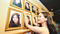 Momen Kelulusan Zara dari JKT48 (Sumber: Instagram/