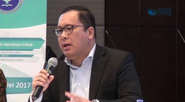 Arif Budimanta, Wakil Ketua Komisi Ekonomi dan Industri Indonesia (KEIN) (Halomoney.co.id)