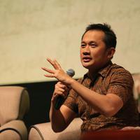 Rilis trailer film Bumi Manusia (Budy Santoso/Kapanlagi.com)